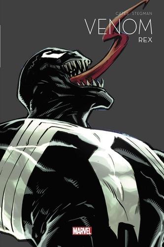 Donny Cates et Ryan Stegman - Venom Rex.