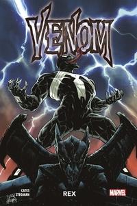 Donny Cates et Ryan Stegman - Venom Tome 1 : Rex.