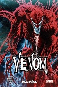Donny Cates et Danilo Beyruth - Venom Tome 3 : Déchaîné.