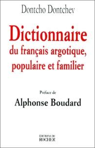 Dictionnaire du français argotique, populaire et familier.pdf