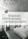 Dopress Books - Espaces minimalistes contemporains.