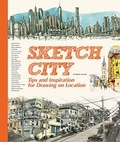 Dopress Books - Sketch City - Tips and Inspiration for Drawing on Location.
