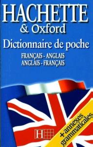 Dora Carpenter et E Carpenter - Dictionnaire de poche français-anglais, anglais-français.