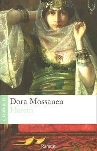 Dora Mossanem - Harem.