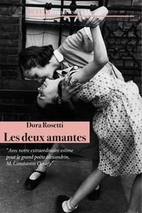 Dora Rosetti - Les deux amantes.