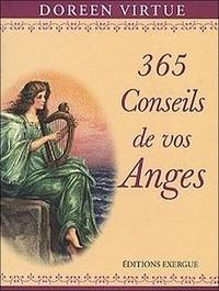 365 Conseils de vos Anges - Pour apaiser et ouvrir votre coeur.pdf