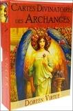 Doreen Virtue - Cartes Divinatoires des Archanges.