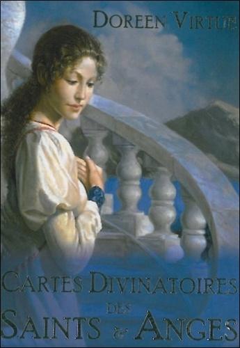 Doreen Virtue - Cartes divinatoires des Saints et Anges.