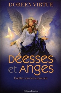 Doreen Virtue - Déesses et anges.