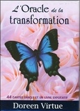 Doreen Virtue - L'oracle de la transformation.