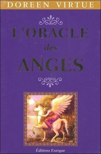 Doreen Virtue - L'oracle des anges.