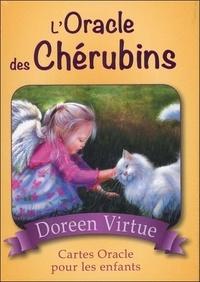 Loracle des chérubins - Avec 44 cartes et 1 livret.pdf