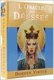 Doreen Virtue - L'oracle des déesses.