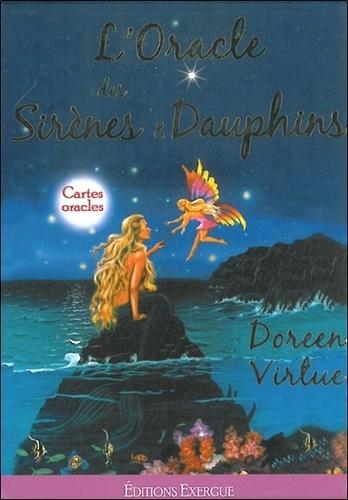 Doreen Virtue - L'Oracle des Sirènes & Dauphins.