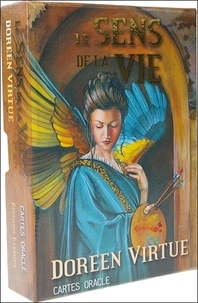 Le sens de la vie- Cartes oracle - Doreen Virtue |