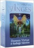 Doreen Virtue et Radleigh Valentine - Le tarot des anges.