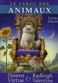 Le tarot des animaux - Doreen Virtue |