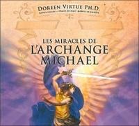 Deedr.fr Les miracles de l'archange Michael - Livre audio Image
