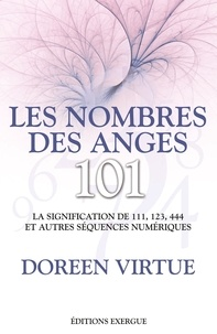 Doreen Virtue - Les nombres des anges.