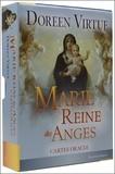 Doreen Virtue - Marie Reine des Anges - Cartes Oracle.