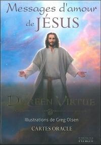 Messages damour de Jésus - Avec 44 cartes.pdf