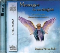 Téléchargements gratuits de livres sur cd Messages de vos anges