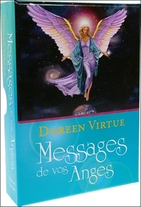 Doreen Virtue - Messages de vos anges.