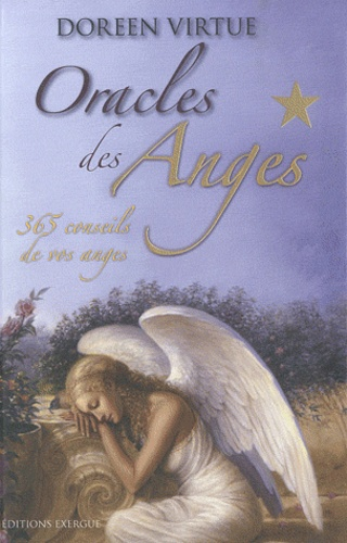 Doreen Virtue - Oracles des anges - 365 conseils de vos anges.