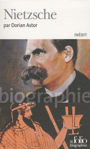 Dorian Astor - Nietzsche.
