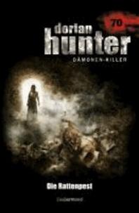 Dorian Hunter 70. Die Rattenpest.