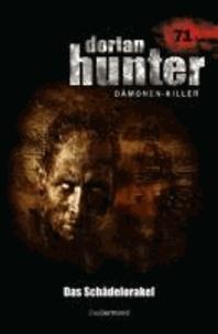 Dorian Hunter 71. Das Schädelorakel.