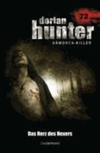 Dorian Hunter 72. Das Herz des Hexers.