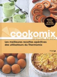 Dorian Nieto - Cookomix spécial apéro - Les meilleures recettes apéritives des utilisateurs du Thermomix.
