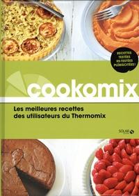 Dorian Nieto - Cookomix - Les meilleures recettes au Thermomix.