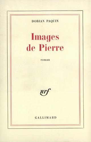 Dorian Paquin - Images de Pierre.