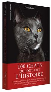 Galabria.be 100 chats qui ont fait l'histoire Image
