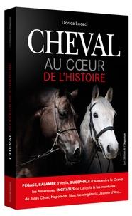 Feriasdhiver.fr Cheval - Au coeur de l'histoire Image