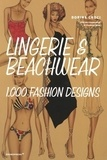 Dorina Croci - Lingerie & Beachwear - 1 000 fashion designs.