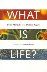 Dorion Sagan et Lynn Margulis - .