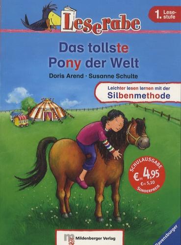 Doris Arend - Das Tollste Pony der Welt.