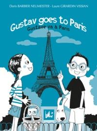 Doris Barbier-Neumeister - Gustave va à Paris.