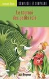 Doris Barrette et Lucie Bergeron - Le tournoi des petits rois.