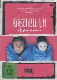 Doris Dörrie - Kirschblüten Hanami - DVD vidéo.