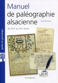 Manuel de paléographie alsacienne XVIIe-XXe siècles.pdf