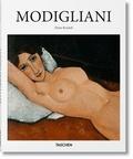 Doris Krystof - Amedeo Modigliani (1884-1920) - La poésie du regard.