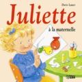 Doris Lauer - Juliette à la maternelle.