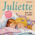 Doris Lauer - Juliette dort chez sa copine.
