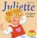 Doris Lauer - Juliette et la galette des Rois.