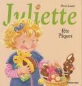 Doris Lauer - Juliette fête Pâques.