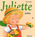 Doris Lauer - Juliette jardine.